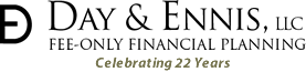 Day & Ennis, LLC Logo